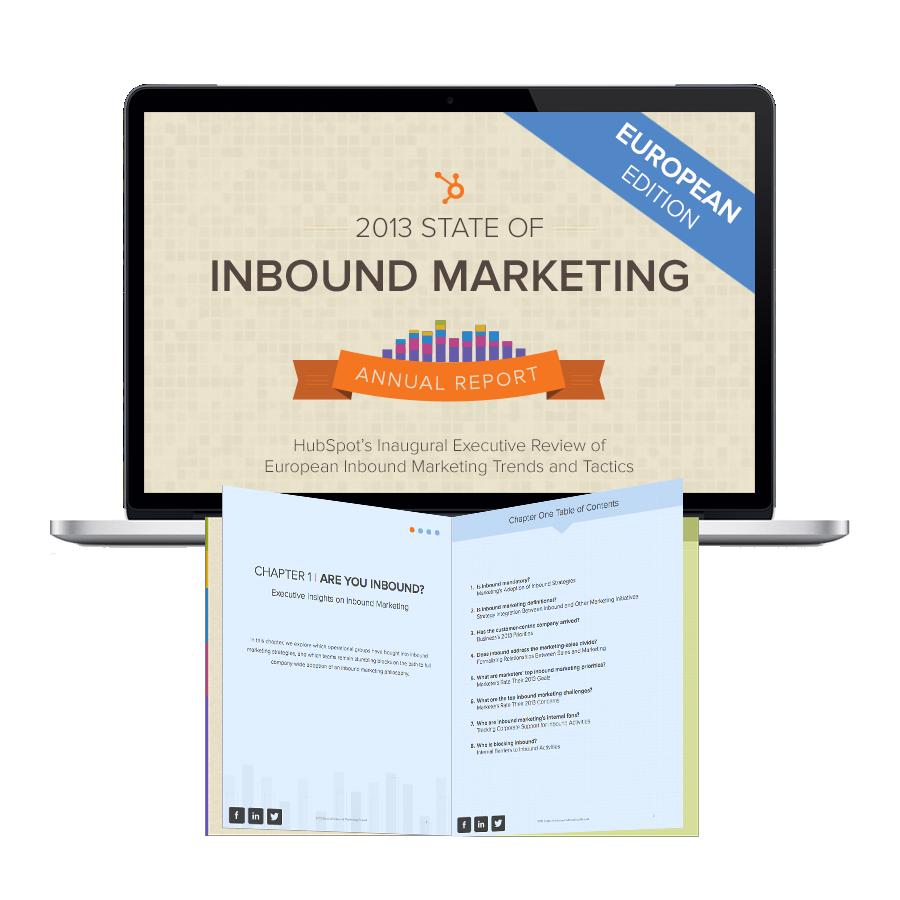 inbound marketing estudio
