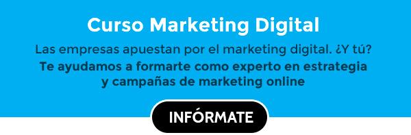 curso en marketing digital