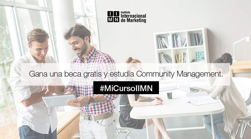 Curso Community Management
