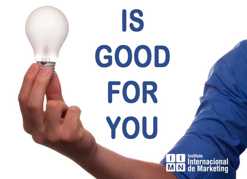 saber vender tus ideas