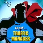 Perfiles de marketing digital: Traffic Manager