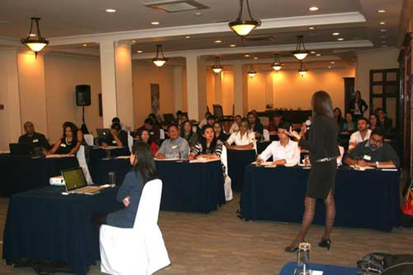 IIMN abre nueva sede en Ecuador