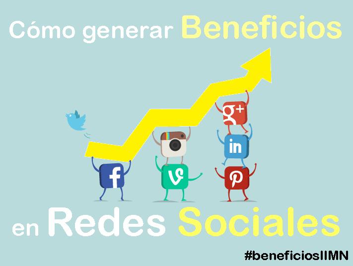 """""""Aprende a generar ingresos en las redes sociales"""""""
