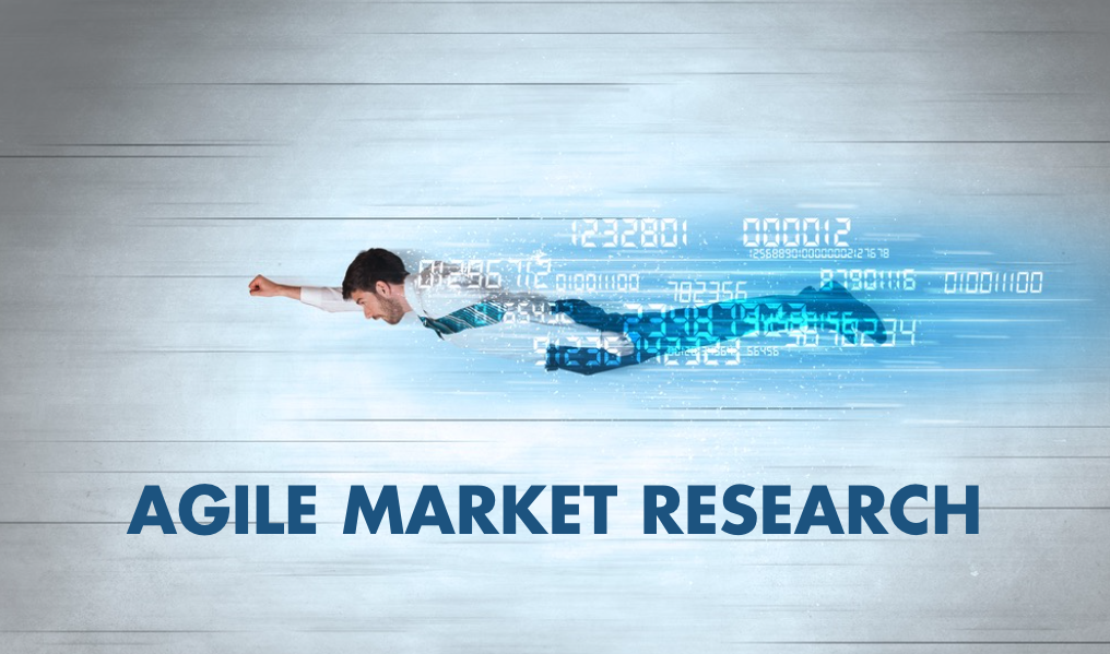 Agile Market Research