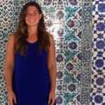 Entrevista Rocio Vazquez, antigua alumna de IIMN y Productora de eventos en Meeatings23