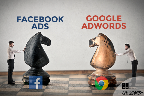 Estrategias de Marketing Digital: Google Adwords y Facebook Ads