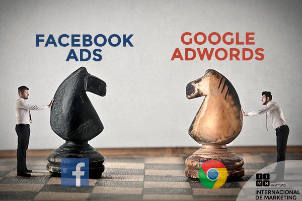 Estrategias de Marketing Digital: Google Adwords y Facebook Ads