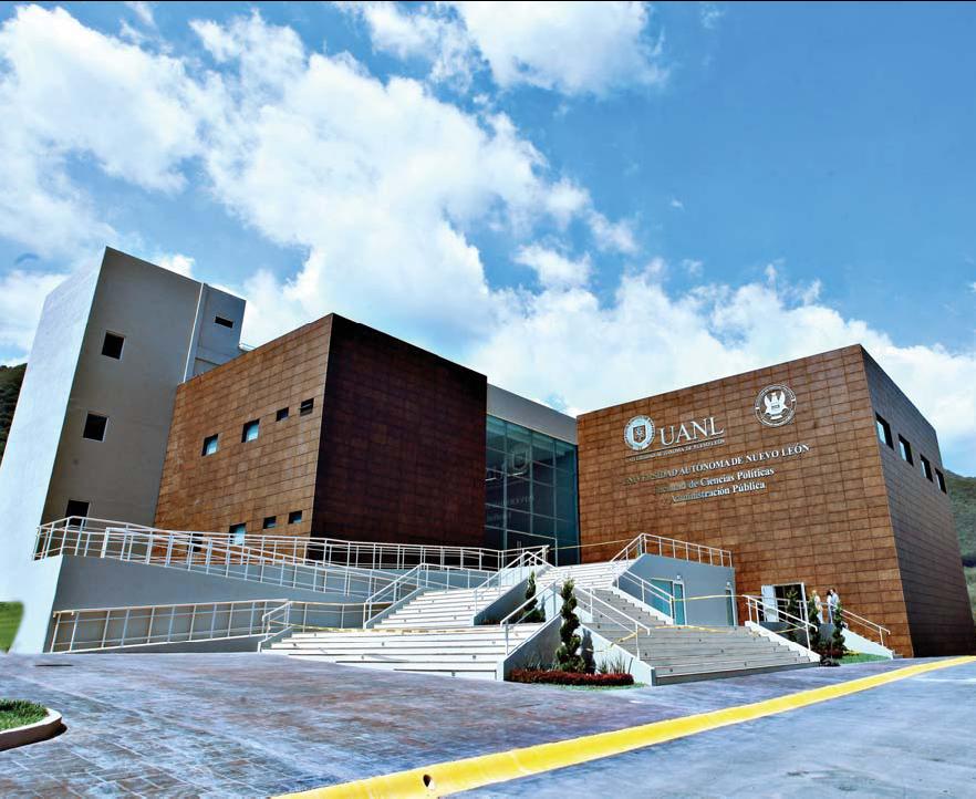 Facultad UANL