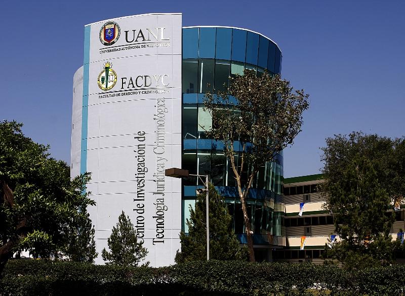 Facultad UANL 2