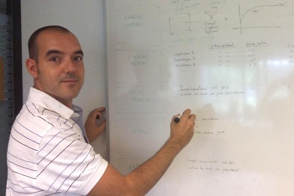 Entrevistamos a Josep Canudas, actual responsable de la estrategia SEM de TMB