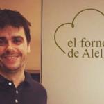 Entrevista Xavier Mañé, alumno de IIMN y Social Media Manager en El Forner d'Alella