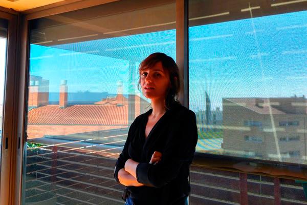 Entrevista a una alumna de IIMN que actualmente esta trabajando en una importante empresa como Community Manager