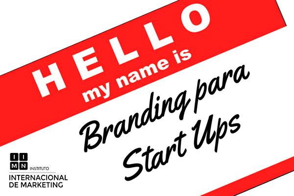 Branding para Start Ups