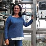 Entrevista Maribel Jaramillo, alumna de IIMN y Responsable de Marketing de Tecfluid