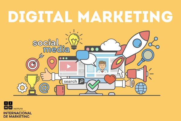profesiones más demandadas en marketing online