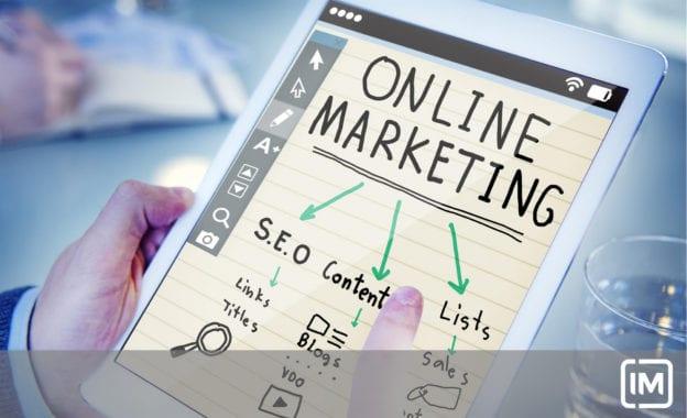 Webinar Marketing Digital