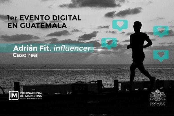 evento digital guatemala