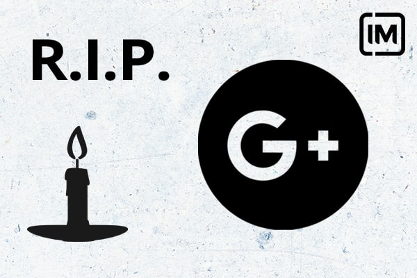 Google plus anuncia su cierre