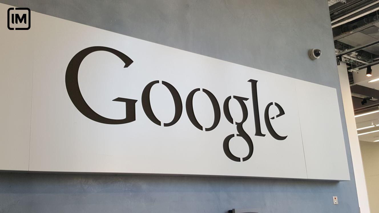Summer Internship 2019 En Google Dublín