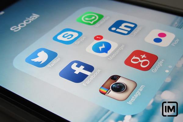 Novedades Social Media Diciembre 2018