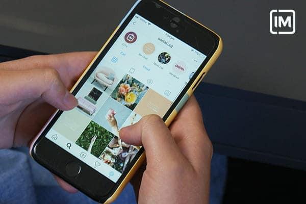 Potenciar Ecommerce con Instagram