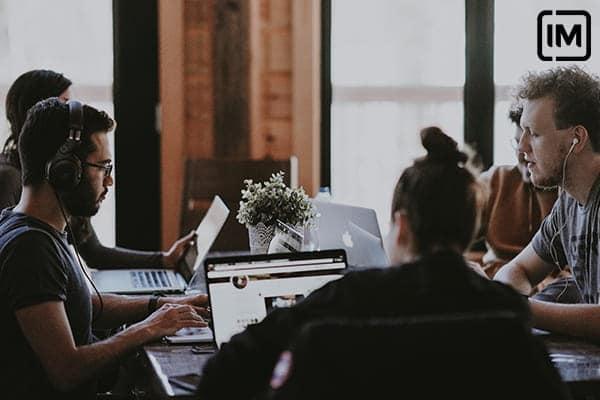 Organigrama de una agencia de marketing digital: perfiles profesionales