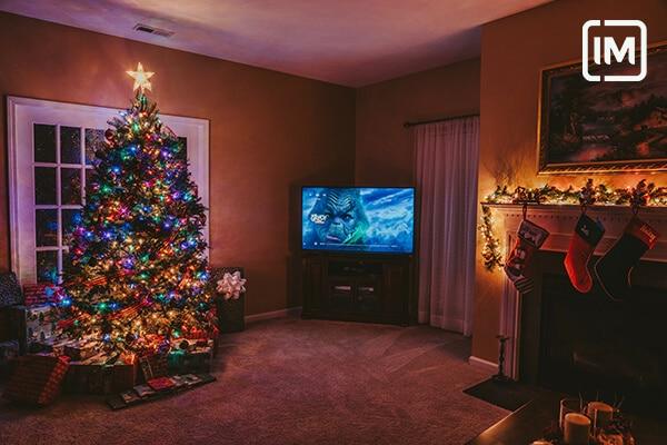 anuncios navidad 2019