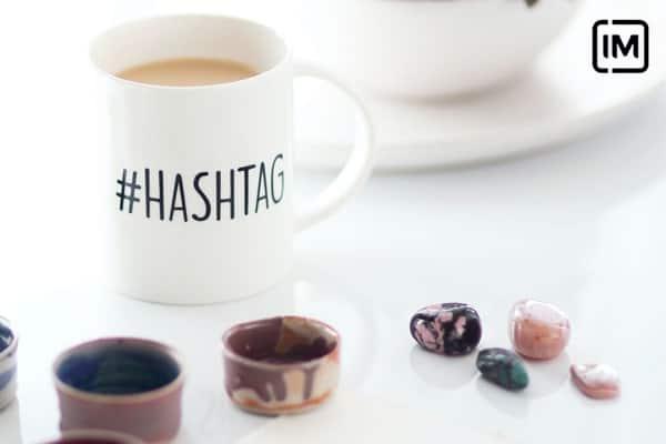 estrategia hashtag