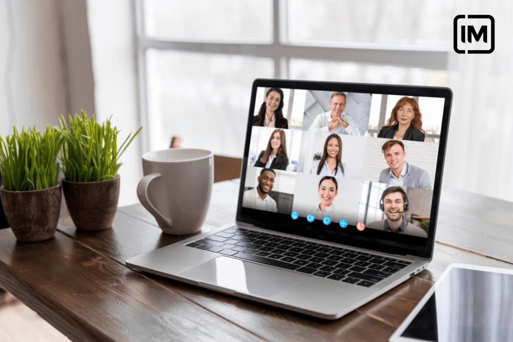 Cómo virtualizar un evento de cara al 2021