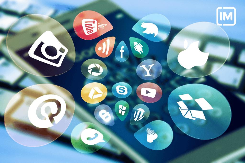 5 preguntas que tienes que hacerte para elegir las redes sociales de una empresa